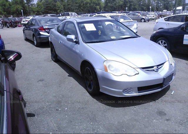 Inventory #415411062 2002 Acura RSX