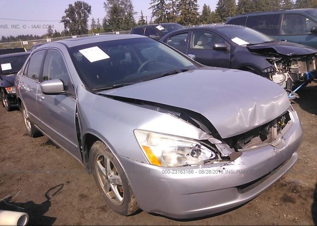 Inventory #500648448 2003 Honda ACCORD