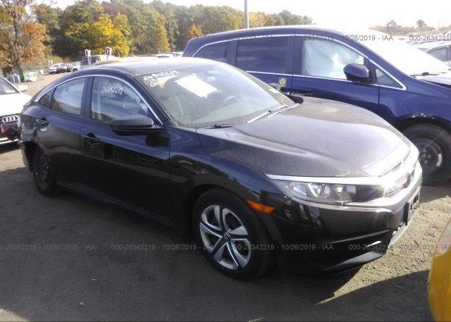 Car Auctions Ny >> 2hgfc2f52jh558303 Salvage Honda Civic At Medford Ny On