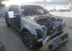 Salvage F150 Ford Car For Sale Online Auto Auction