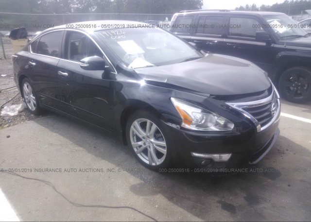 Inventory #975987938 2015 Nissan ALTIMA