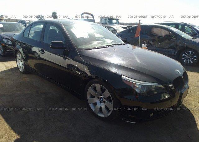 Inventory #536714926 2004 BMW 530