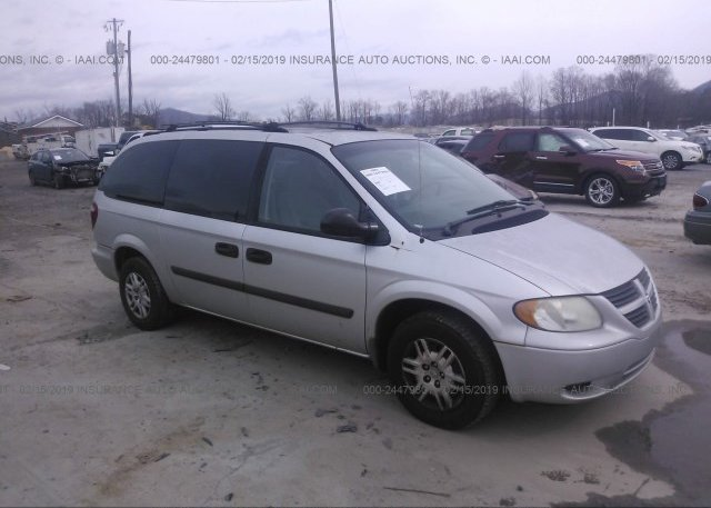 Inventory #457661520 2005 Dodge GRAND CARAVAN
