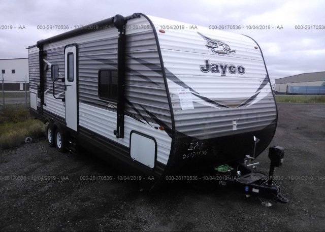 Inventory #355515736 2018 JAYCO OTHER