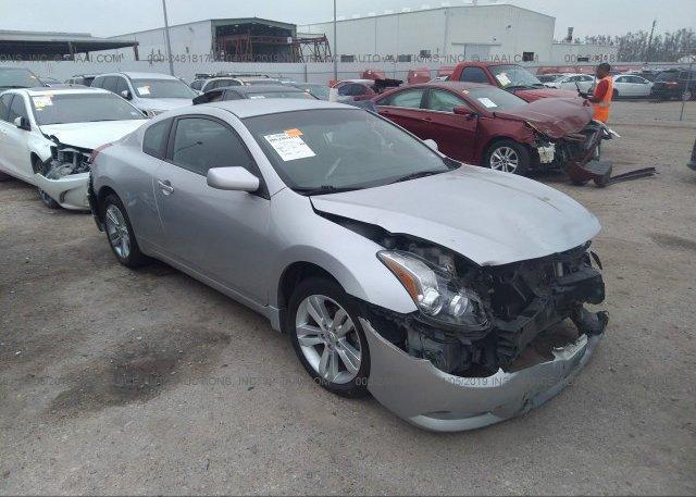 Inventory #885209154 2013 Nissan ALTIMA