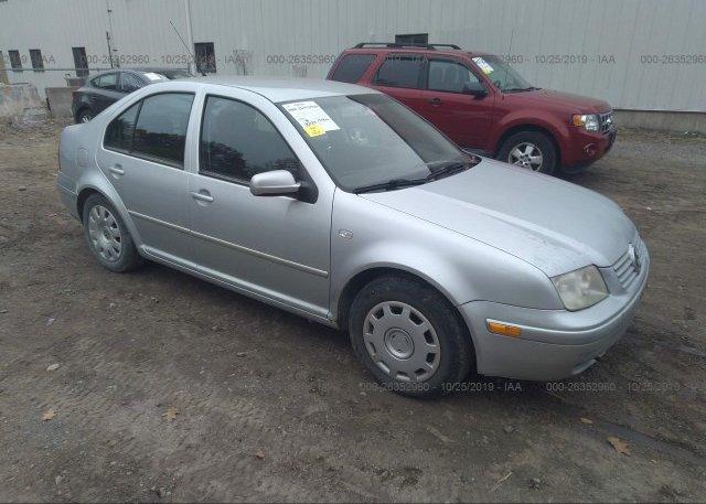 Inventory #134752678 2004 Volkswagen JETTA