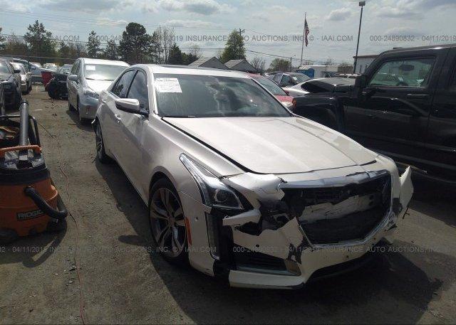 Inventory #277075389 2014 Cadillac CTS