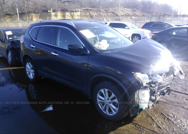 Inventory #408139190 2016 Nissan ROGUE