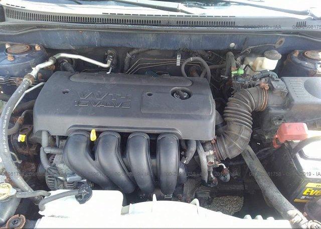 2005 Toyota COROLLA - 2T1BR32E65C408766