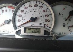 2005 Toyota COROLLA - 2T1BR32E65C408766 inside view