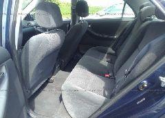 2005 Toyota COROLLA - 2T1BR32E65C408766 front view