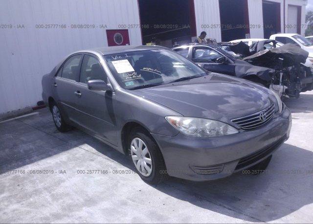 Inventory #399742909 2005 Toyota CAMRY
