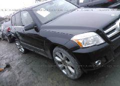 2011 Mercedes-benz GLK