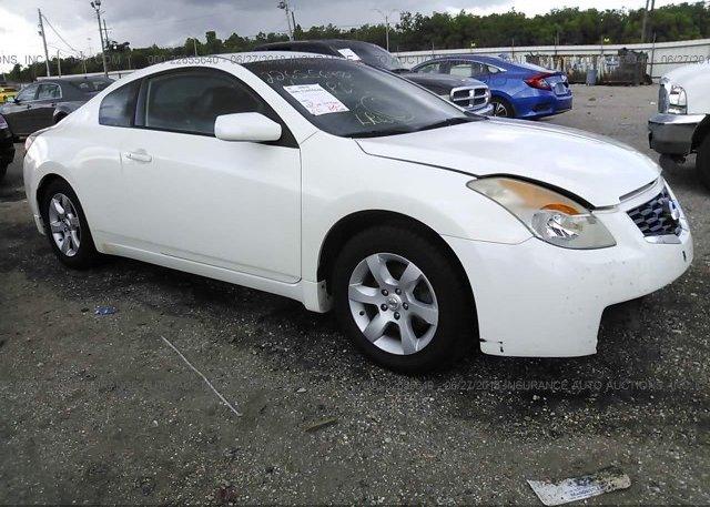 Inventory #251655121 2009 Nissan ALTIMA