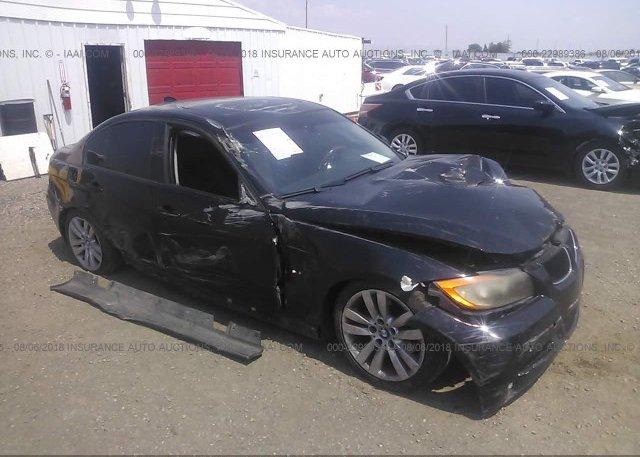Inventory #282383521 2008 BMW 328