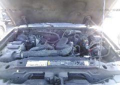 2002 Mazda B3000 - 4F4YR12U52TM19968