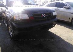 2002 Mazda B3000 - 4F4YR12U52TM19968 detail view