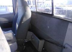 2002 Mazda B3000 - 4F4YR12U52TM19968 front view