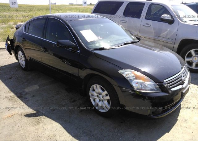 Inventory #365477083 2009 Nissan ALTIMA