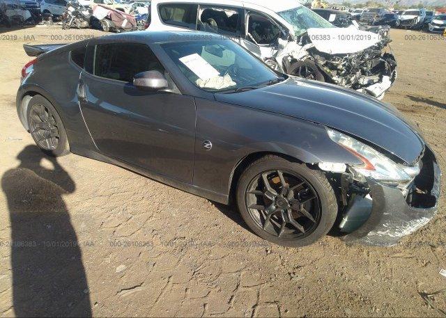 Inventory #308868431 2012 Nissan 370Z