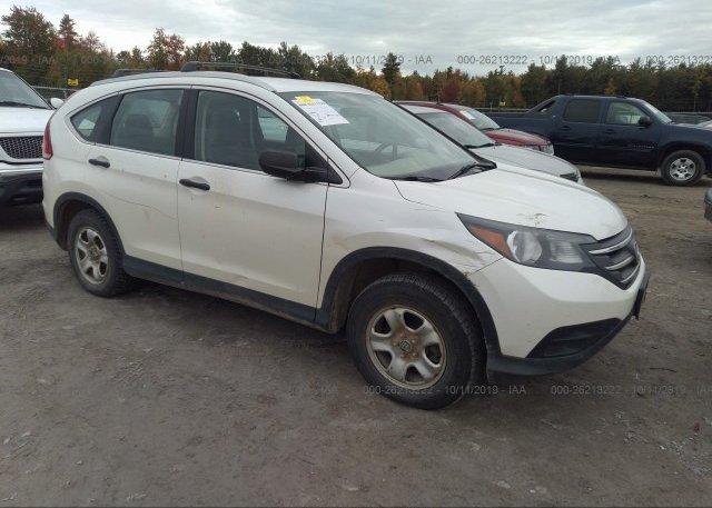 Inventory #575922994 2014 Honda CR-V