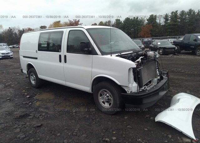 Inventory #450583353 2018 Chevrolet EXPRESS G2500