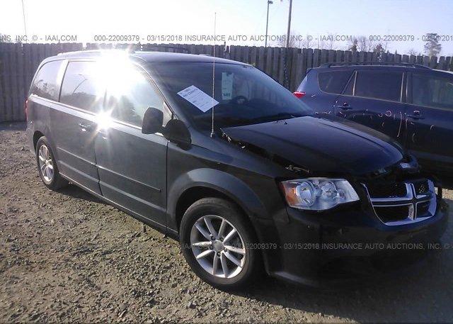 Inventory #621478336 2016 Dodge GRAND CARAVAN