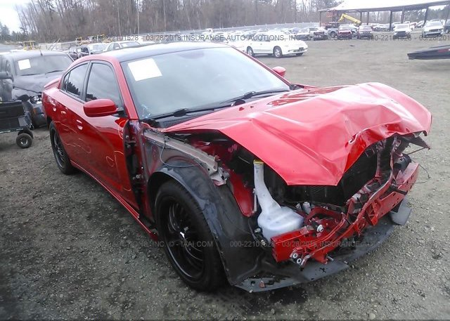 Inventory #653017580 2014 Dodge CHARGER