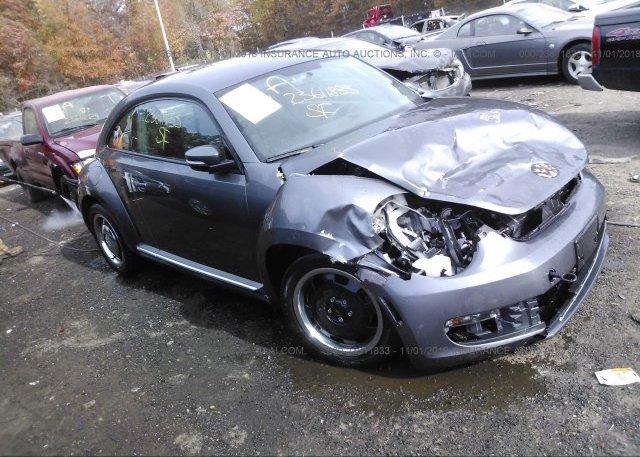 Inventory #546071077 2012 Volkswagen BEETLE