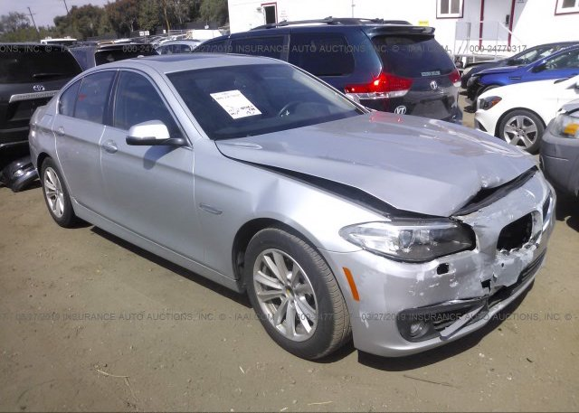 Inventory #876080999 2016 BMW 528