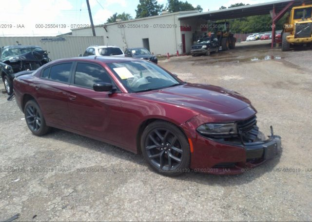 Inventory #706527987 2019 DODGE CHARGER