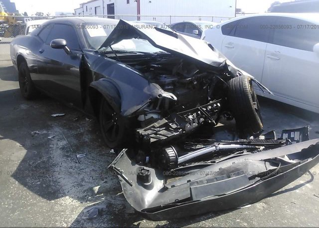 Inventory #151546284 2015 Dodge CHALLENGER