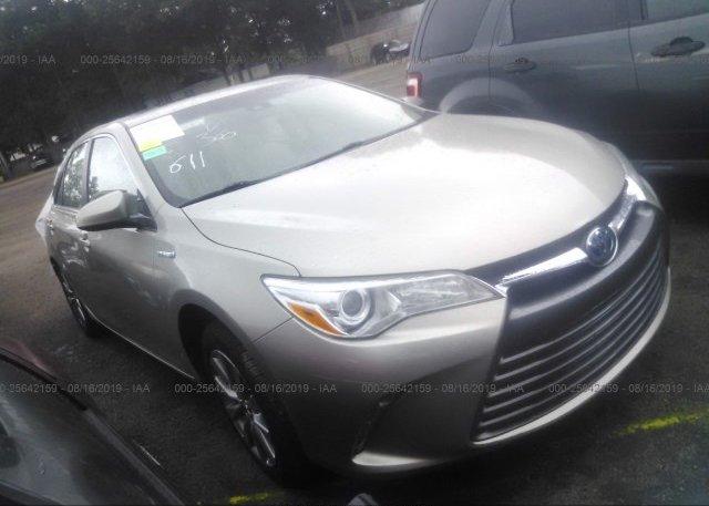 Inventory #147848363 2017 Toyota CAMRY