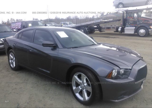 Inventory #813127900 2014 Dodge CHARGER