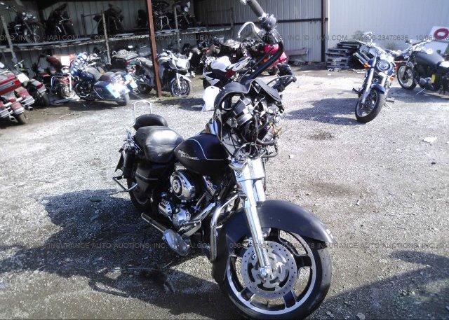 Inventory #423449302 2010 Harley-davidson FLHX