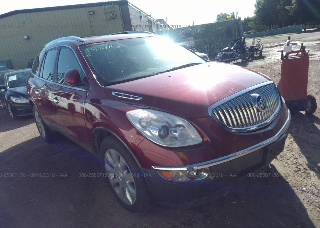 Inventory #952739471 2012 Buick ENCLAVE