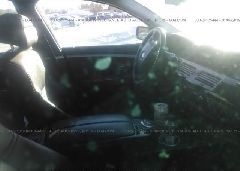 2007 BMW 750 - WBAHN83547DT75173 close up View