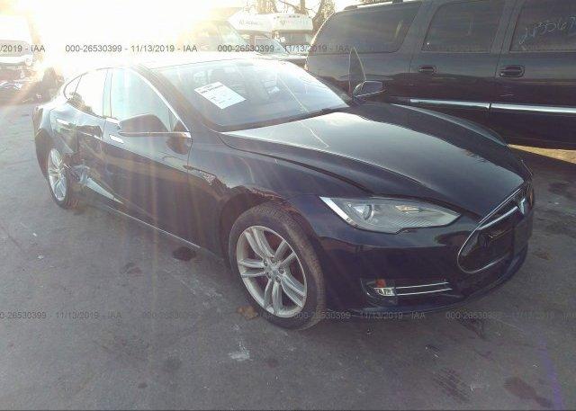 Inventory #963004324 2013 Tesla Model S