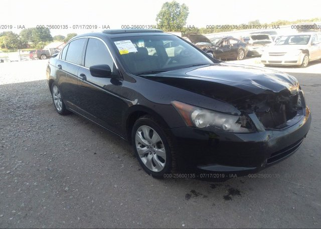 Inventory #657977830 2008 Honda ACCORD