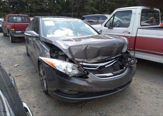 Inventory #526650982 2014 Hyundai SONATA