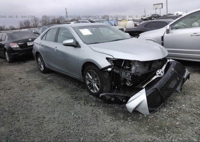 Inventory #289139872 2017 Toyota CAMRY