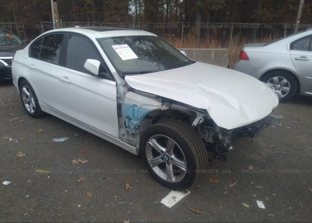 Inventory #776635013 2013 BMW 328