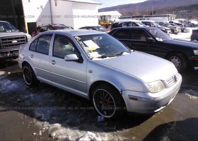 Inventory #407564239 2004 Volkswagen JETTA