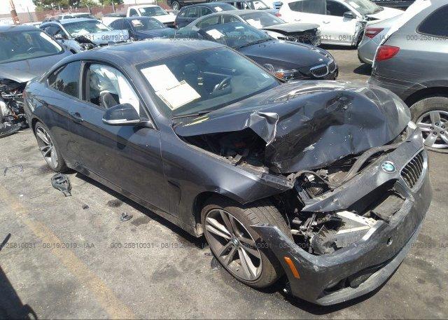 Inventory #569417271 2014 BMW 428