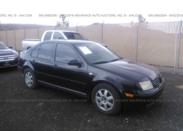 Inventory #464926011 2000 Volkswagen JETTA