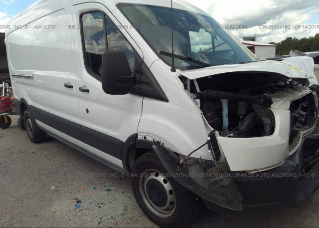 Inventory #610304162 2017 FORD TRANSIT