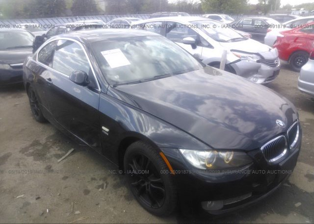 Inventory #582797387 2009 BMW 335