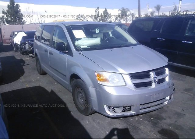 Inventory #868771864 2008 Dodge GRAND CARAVAN