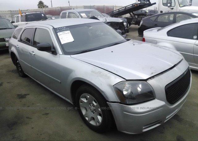 Inventory #475035713 2006 Dodge MAGNUM