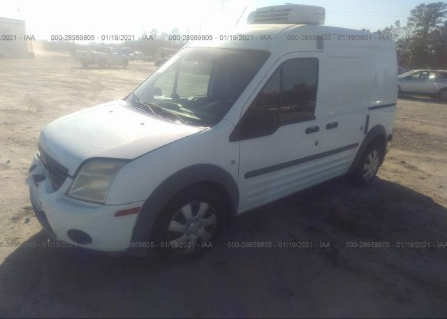 из сша 2010 FORD TRANSIT CONNECT NM0LS7BN1AT021865